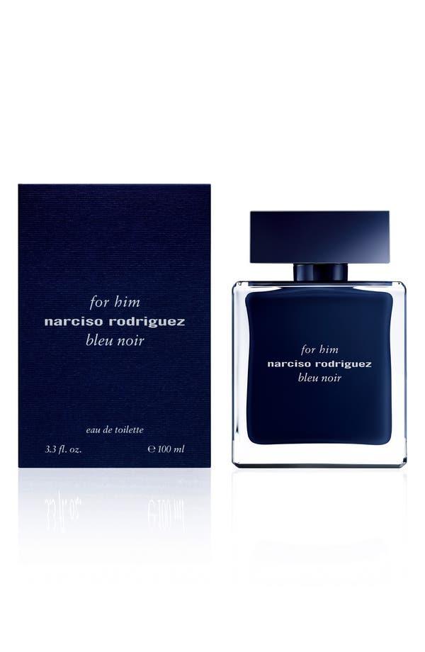 Alternate Image 5  - Narciso Rodriguez 'For Him Bleu Noir' Eau de Toilette