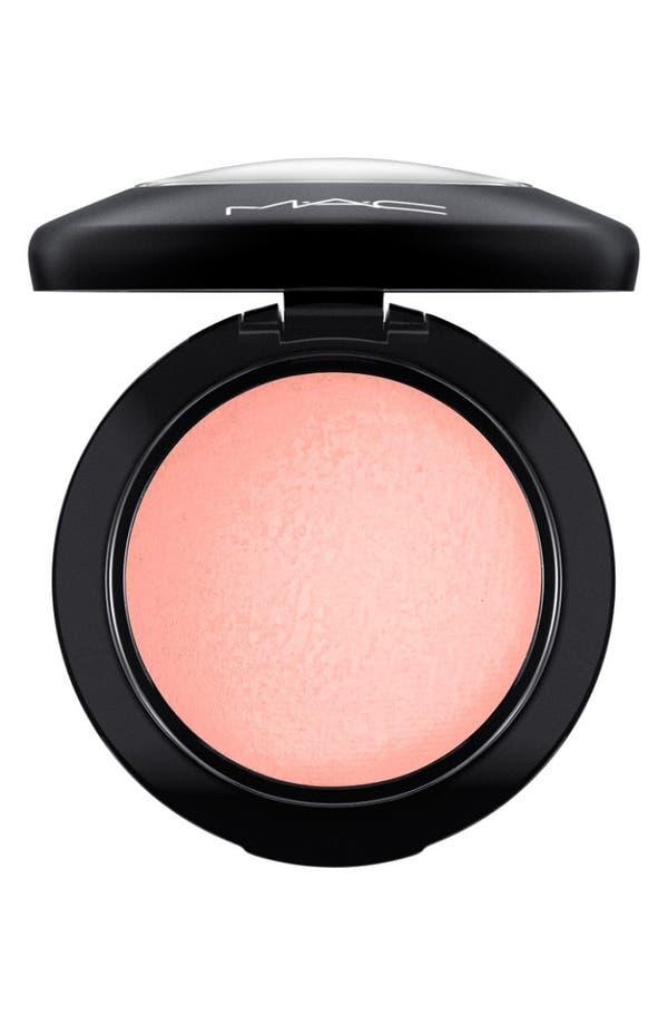 Main Image - MAC Mineralize Blush