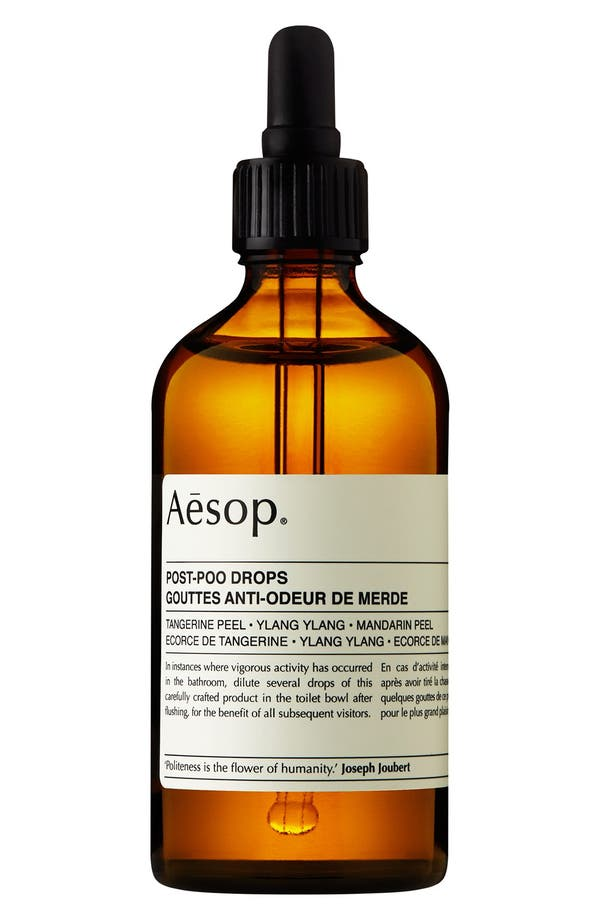 AESOP Post Poo Drops