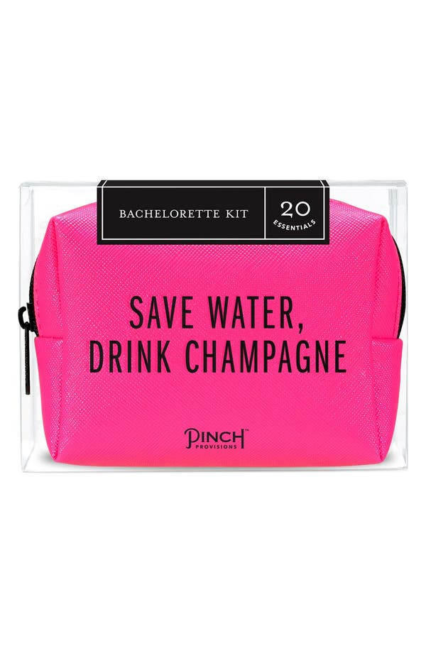 Alternate Image 1 Selected - Pinch Provisions Bachelorette Kit