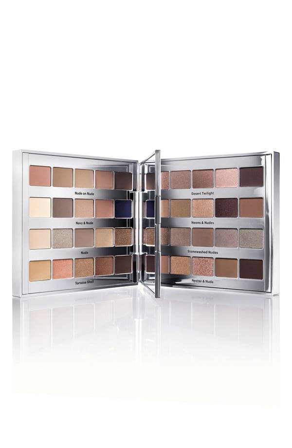 Alternate Image 1 Selected - Bobbi Brown 'The Nude Library' 25th Anniversary Eyeshadow Palette (Limited Edition) ($286 Value)