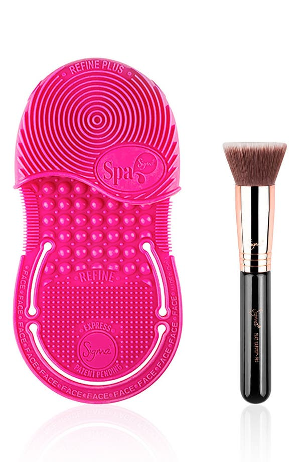 Alternate Image 1 Selected - Sigma Beauty Power Pair Duo ($50 Value)