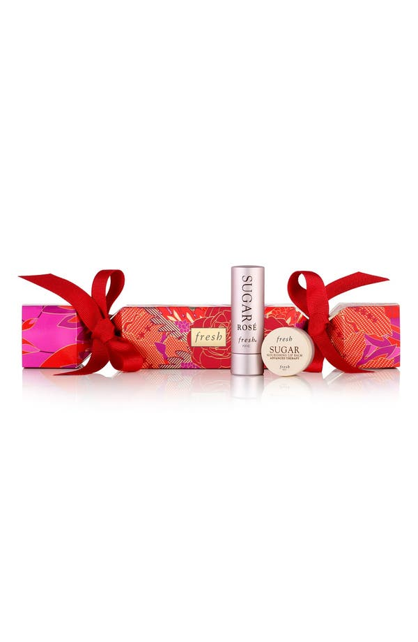 Main Image - Fresh® Sugar Lip Bliss Collection (Limited Edition) ($37 Value)