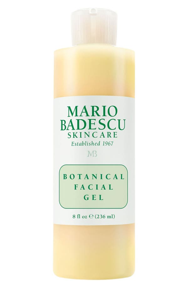 Main Image - Mario Badescu Botanical Face Gel