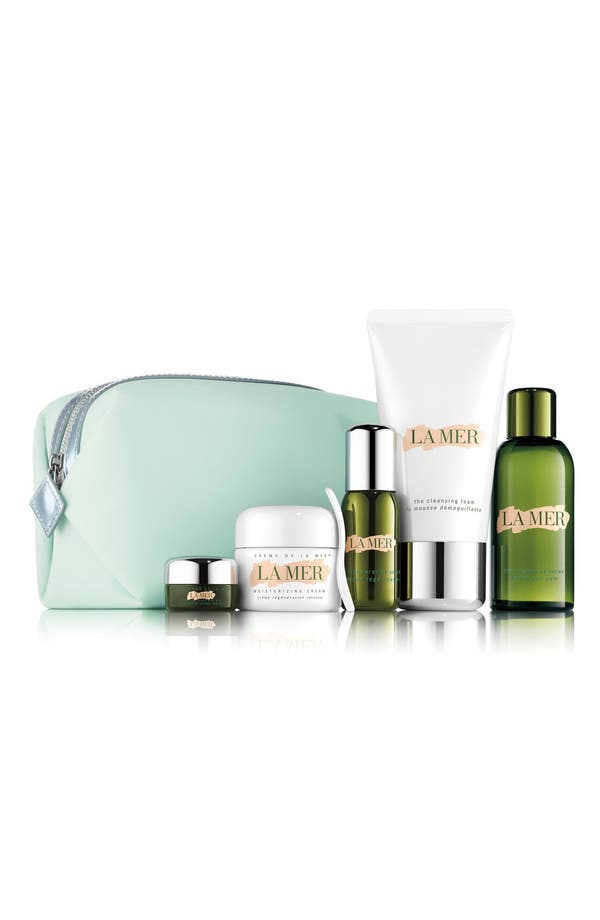 Alternate Image 1 Selected - La Mer Discovery Collection Renewal (Limited Edition) ($588 Value)