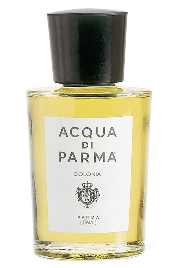 Alternate Image 1 Selected - Acqua di Parma 'Colonia' Eau de Cologne Natural Spray