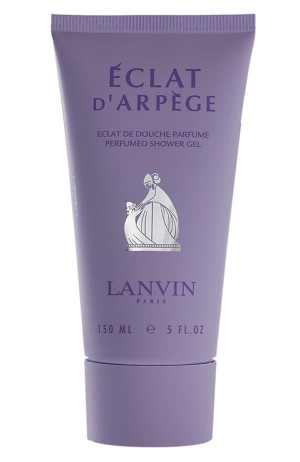 Alternate Image 1 Selected - Lanvin Arpège 'Éclat d'Arpège' Shower Gel