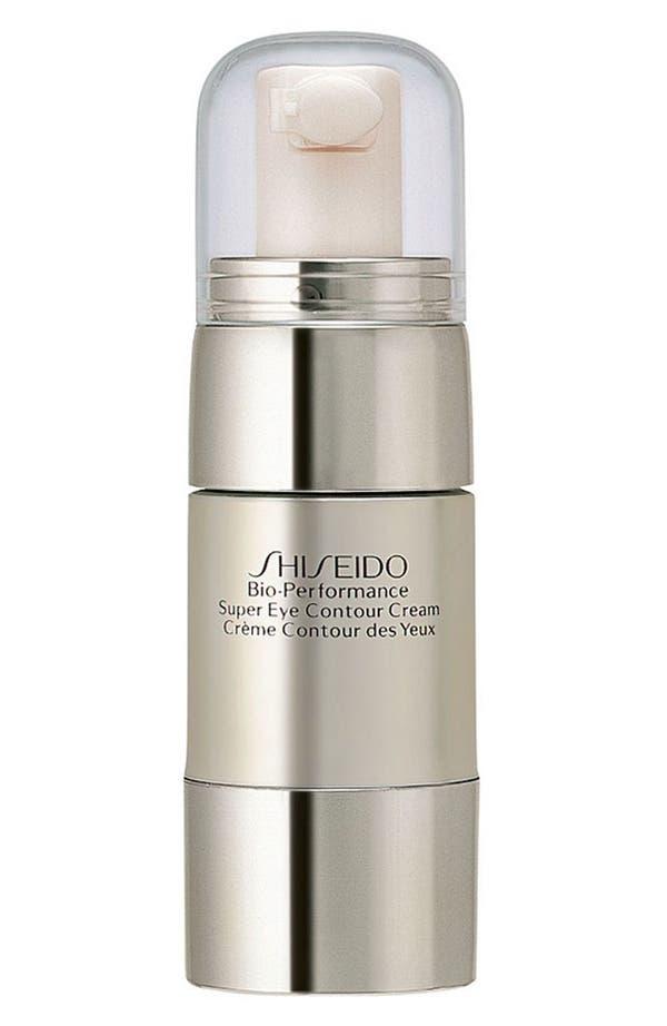 Alternate Image 1 Selected - Shiseido 'Bio-Performance' Super Eye Contour Cream