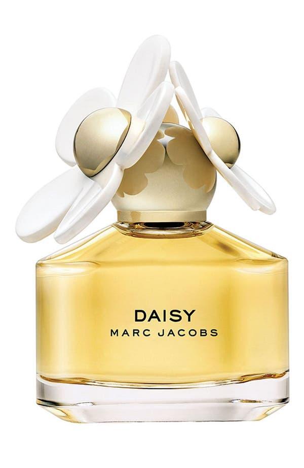 Alternate Image 1 Selected - MARC JACOBS 'Daisy' Eau de Toilette Spray