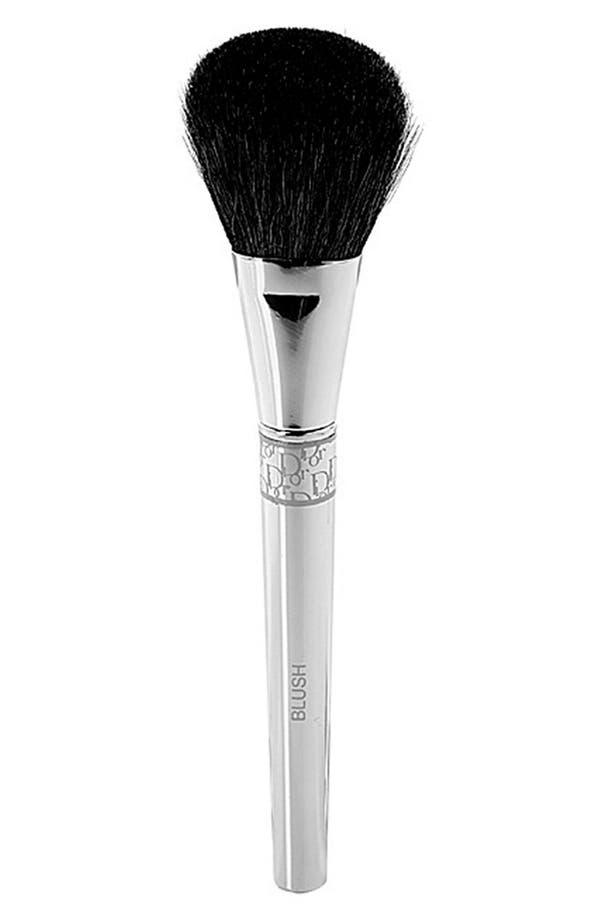 Alternate Image 1 Selected - Dior 'Backstage' Cheek Brush