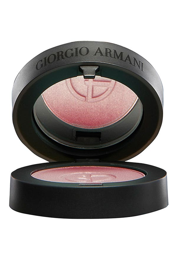 Alternate Image 1 Selected - Giorgio Armani 'Maestro' Eye Shadow