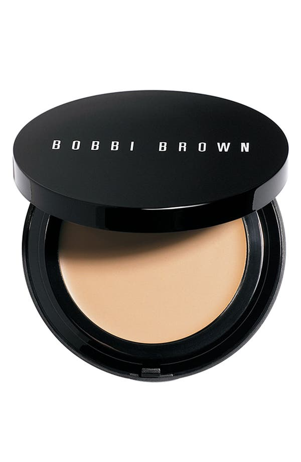 Alternate Image 1 Selected - Bobbi Brown Oil-Free Even Finish Compact Foundation