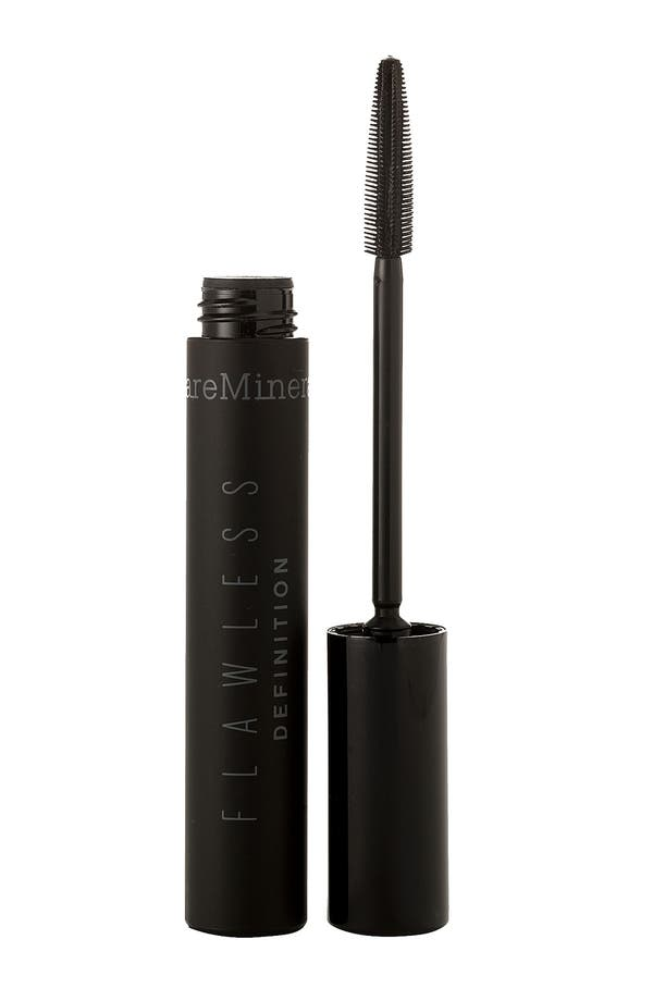 Alternate Image 1 Selected - bareMinerals® Flawless Definition Mascara
