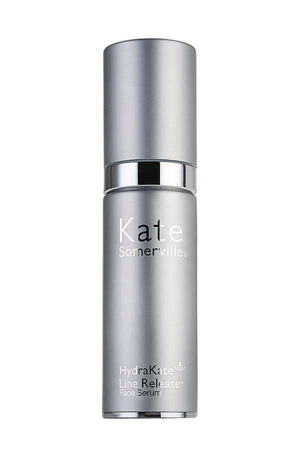 Alternate Image 1 Selected - Kate Somerville® 'HydraKate Line Release' Face Serum