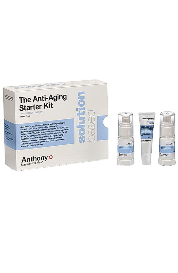 Alternate Image 1 Selected - Anthony™ Anti-Aging Starter Kit ($70 Value)