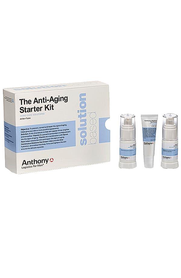 Main Image - Anthony™ Anti-Aging Starter Kit ($70 Value)