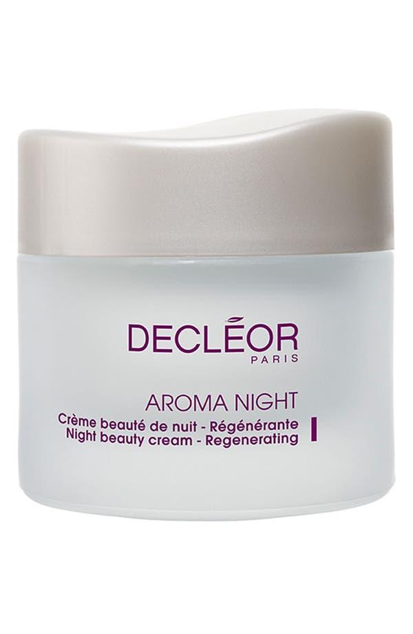Main Image - Decléor 'Aroma Night' Night Beauty Cream - Regenerating