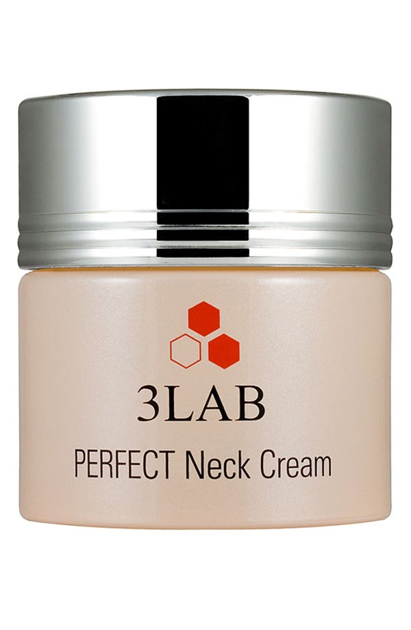 Alternate Image 1 Selected - 3LAB Perfect Neck Cream