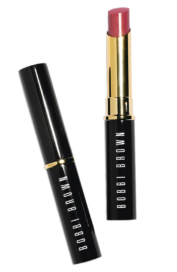 Alternate Image 1 Selected - Bobbi Brown 'Treatment' Lip Shine SPF 15