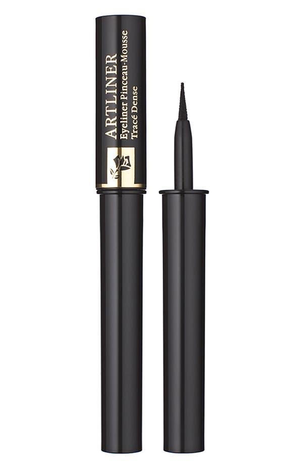 Alternate Image 1 Selected - Lancôme Artliner Precision Point Liquid Eyeliner