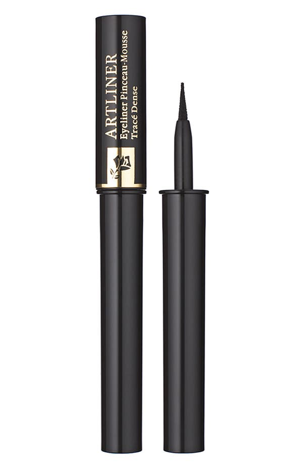 Main Image - Lancôme Artliner Precision Point Liquid Eyeliner