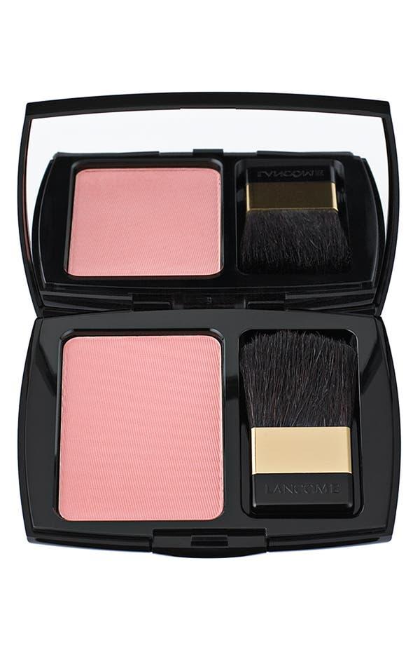 Alternate Image 1 Selected - Lancôme Blush Subtil Sheer Oil Free Powder Blush