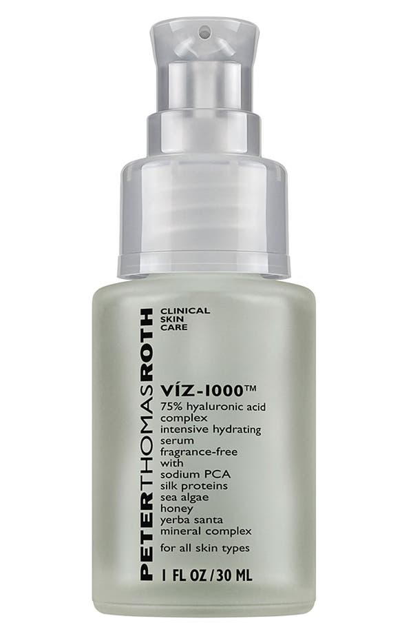 Alternate Image 1 Selected - Peter Thomas Roth 'VÍZ-1000' Intensive Hydrating Serum
