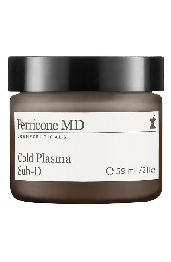 Alternate Image 1 Selected - Perricone MD Cold Plasma Sub-D