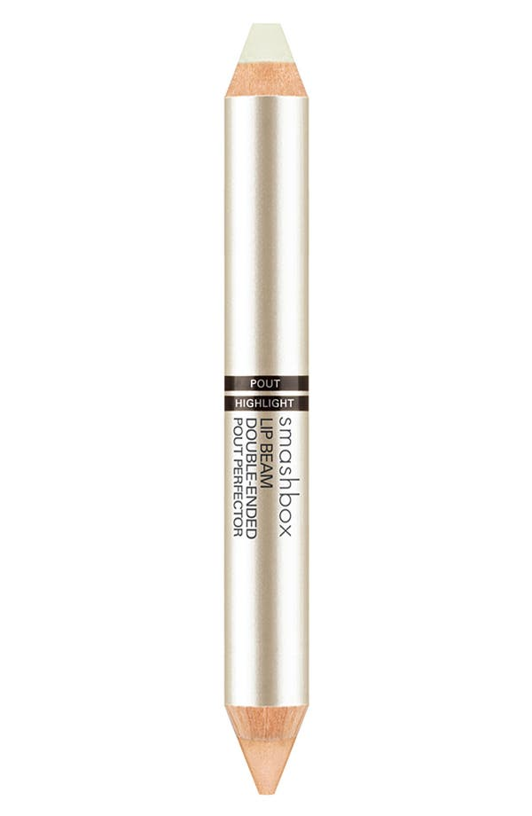 Alternate Image 1 Selected - Smashbox 'Lip Beam' Double-Ended Pout Perfector