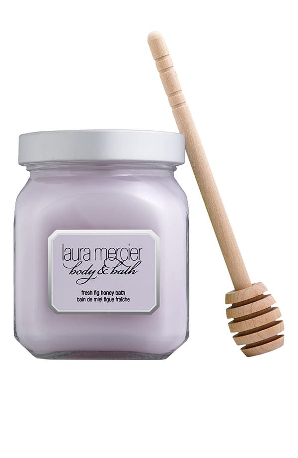 Alternate Image 1 Selected - Laura Mercier Fresh Fig Honey Bath