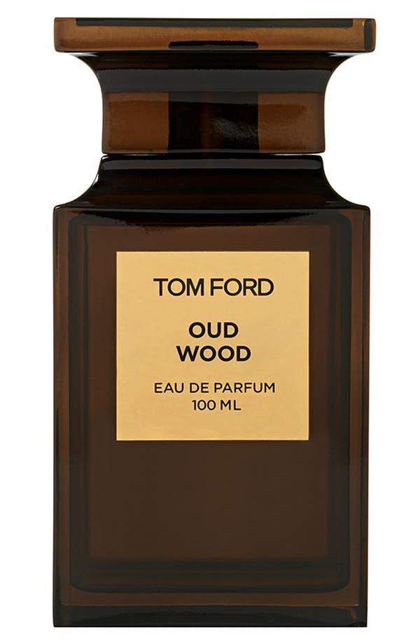 Alternate Image 2  - Tom Ford Private Blend 'Oud Wood' Eau de Parfum