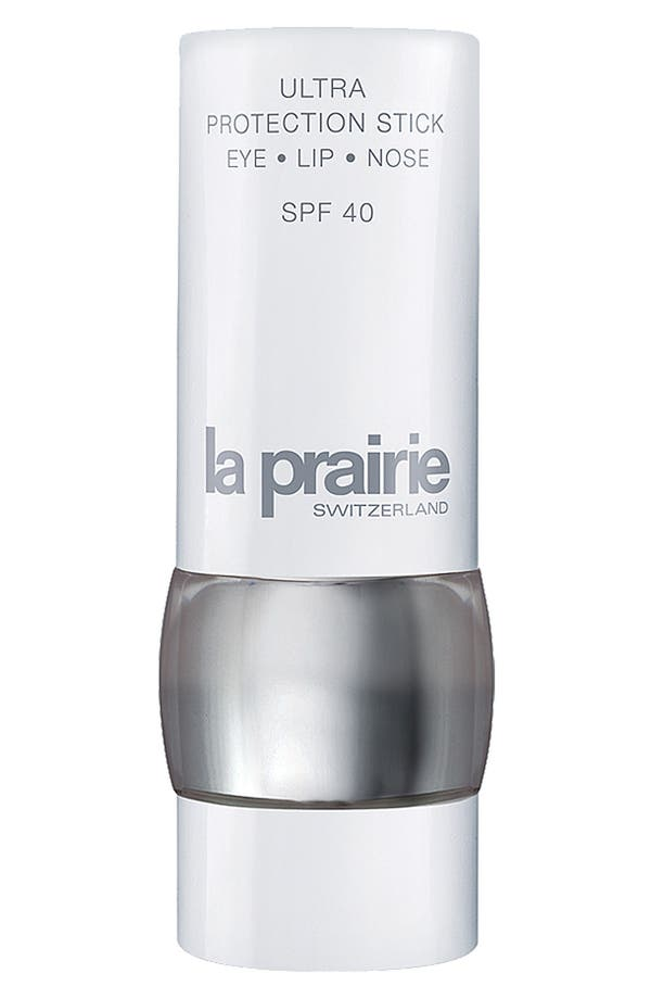 Alternate Image 1 Selected - La Prairie Ultra Protection Stick SPF 40 for Eyes, Lips & Nose