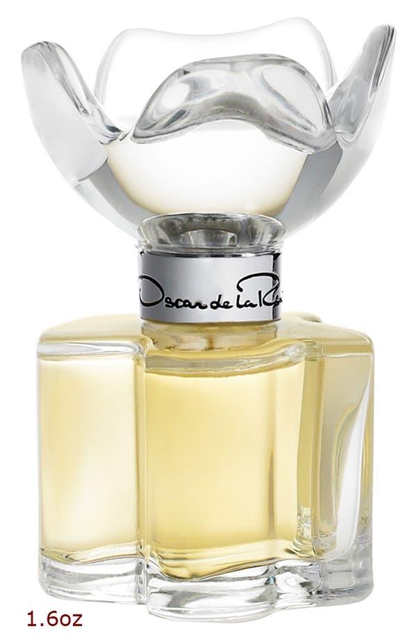 Alternate Image 2  - Oscar de la Renta 'Esprit d'Oscar' Eau de Parfum Spray
