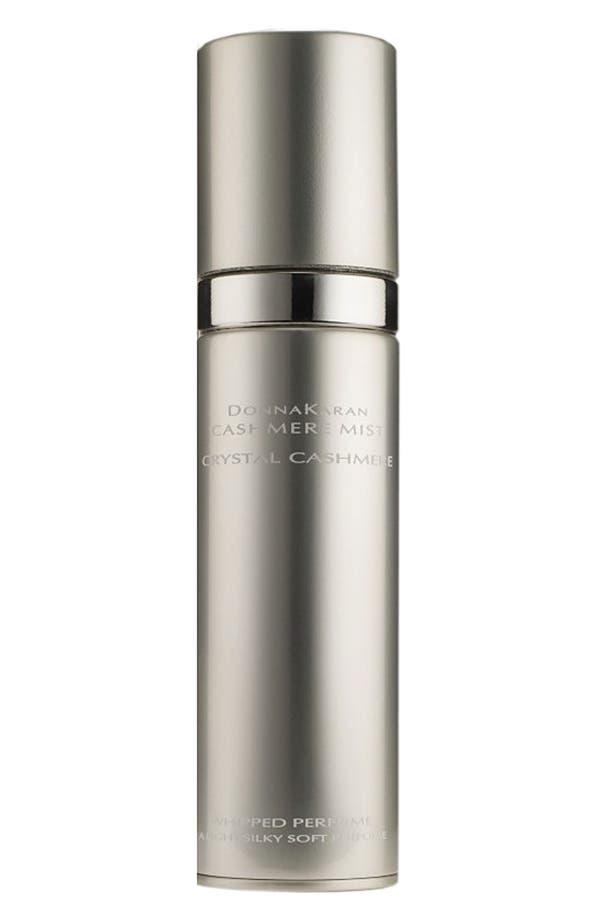 Main Image - Donna Karan 'Cashmere Mist' Whipped Perfume