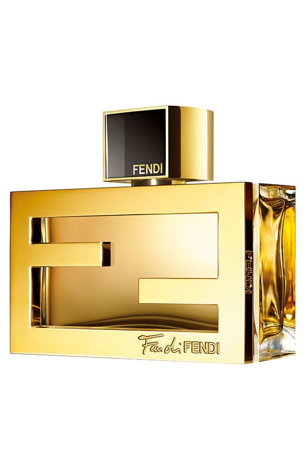 Alternate Image 1 Selected - Fendi 'Fan di Fendi' Eau de Parfum
