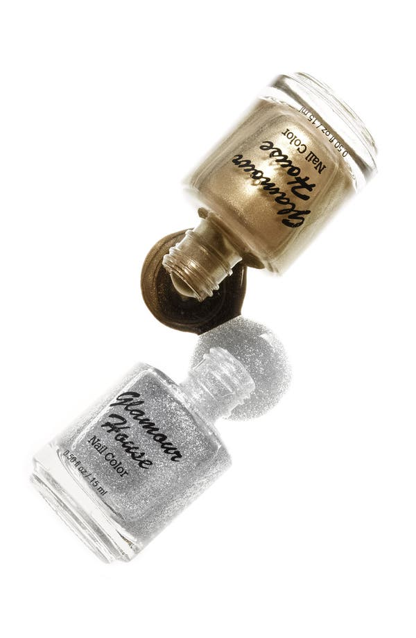 Alternate Image 5  - Glamour House Nail Polish (3 for $12)