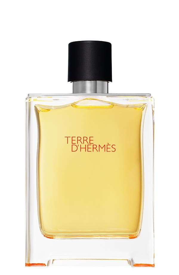 Alternate Image 1 Selected - Hermès Terre d'Hermès - Pure perfume (6.7 oz.)