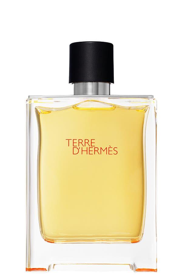 Main Image - Hermès Terre d'Hermès - Pure perfume (6.7 oz.)