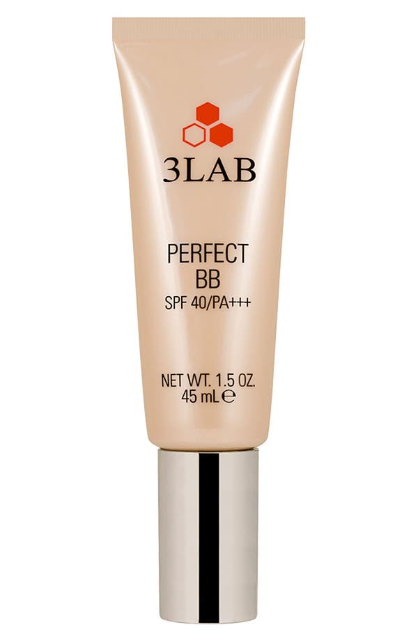 Alternate Image 1 Selected - 3LAB Perfect BB Cream SPF 40 PA+++