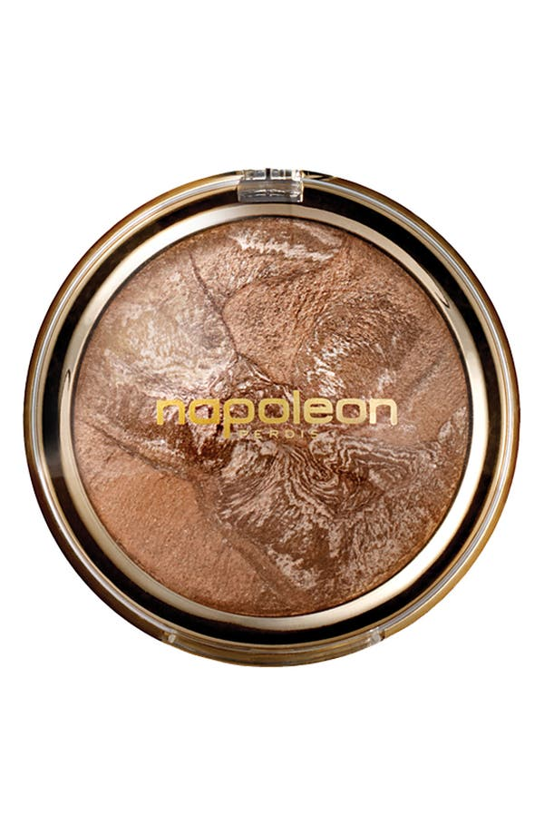 Alternate Image 1 Selected - Napoleon Perdis 'Bronze Patrol' Powder
