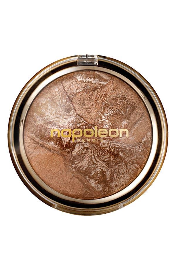 Main Image - Napoleon Perdis 'Bronze Patrol' Powder