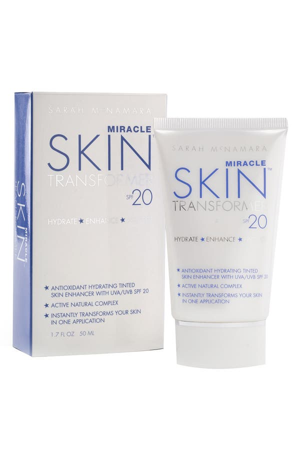 Alternate Image 2  - Miracle Skin™ Transformer SPF 20