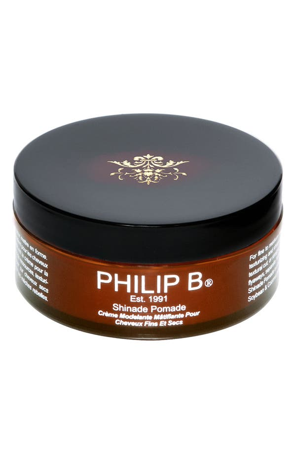 Alternate Image 1 Selected - PHILIP B® Shinade Pomade