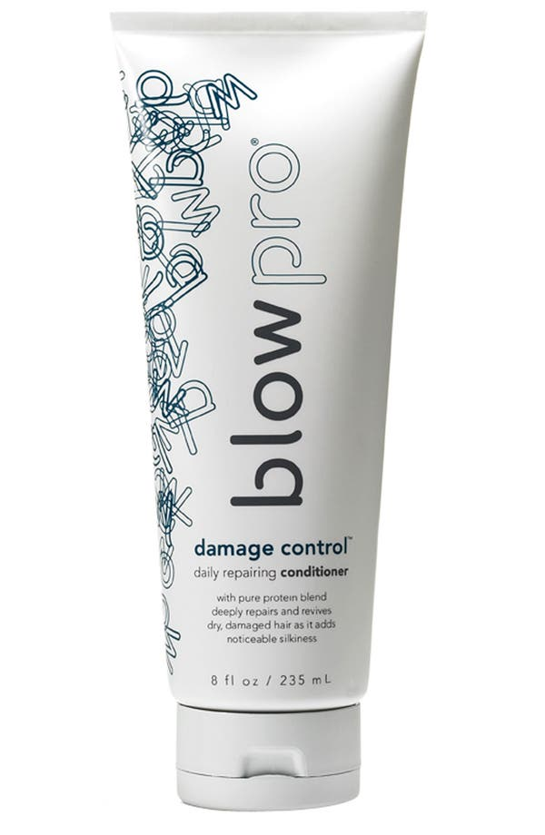 Alternate Image 1 Selected - blowpro® 'damage control™' daily repairing conditioner