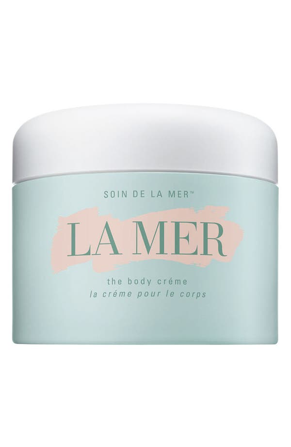 Alternate Image 1 Selected - La Mer 'The Body Crème' Jar