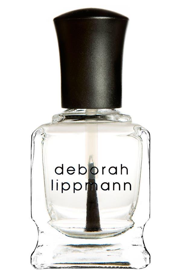 Alternate Image 1 Selected - Deborah Lippmann 'Fast Girls' Base Coat