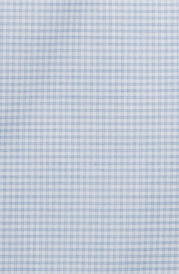 Alternate Image 2  - Calibrate Trim Fit Non-Iron Dress Shirt