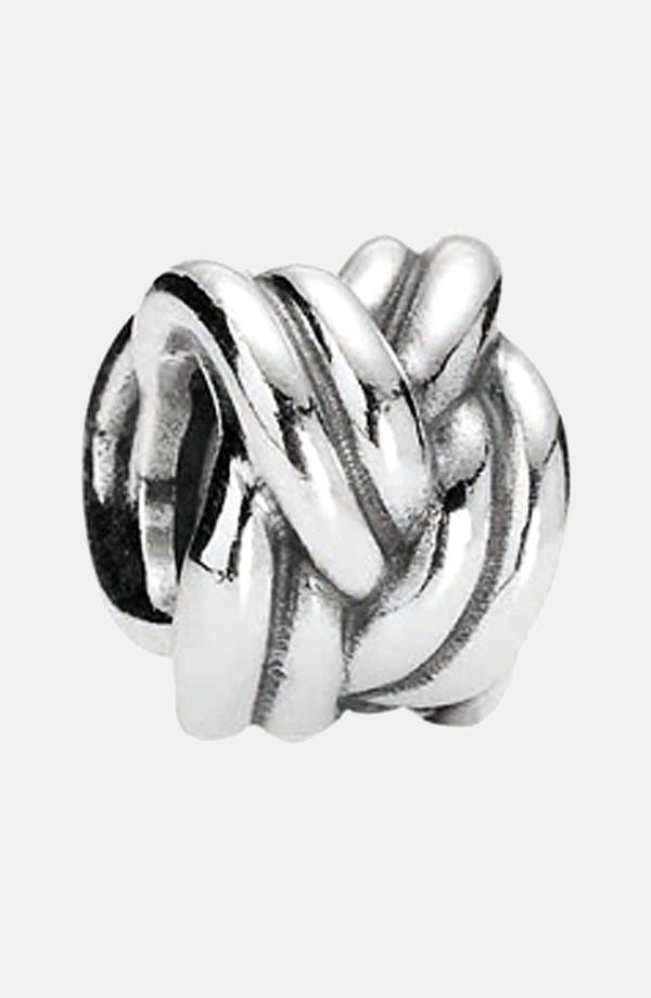 Main Image - PANDORA 'Forget-Me-Knot' Charm