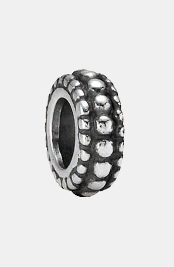 Alternate Image 1 Selected - PANDORA 'Tires' Spacer Charm