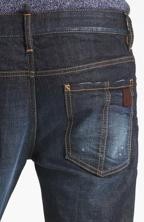 Alternate Image 4  - Dsquared2 'Dean' Slim Fit Jeans (Everywhere)